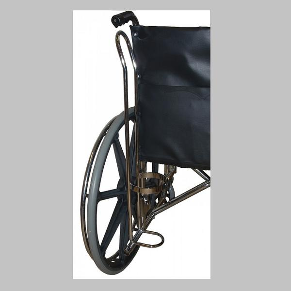 Wheelchair Oxygen Talk Holder Pharmaquip [Rawc106] - Think Mobility