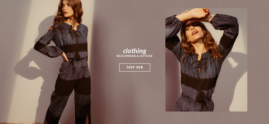 Clothing Banner