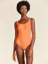 Load image into Gallery viewer, Solid-color Halter-top One-piece