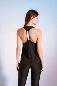 Canyon T-back Top