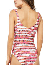 Load image into Gallery viewer, Los Roques V-neck One-Piece