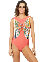 Load image into Gallery viewer, Antilhas Halter-Top One-Piece