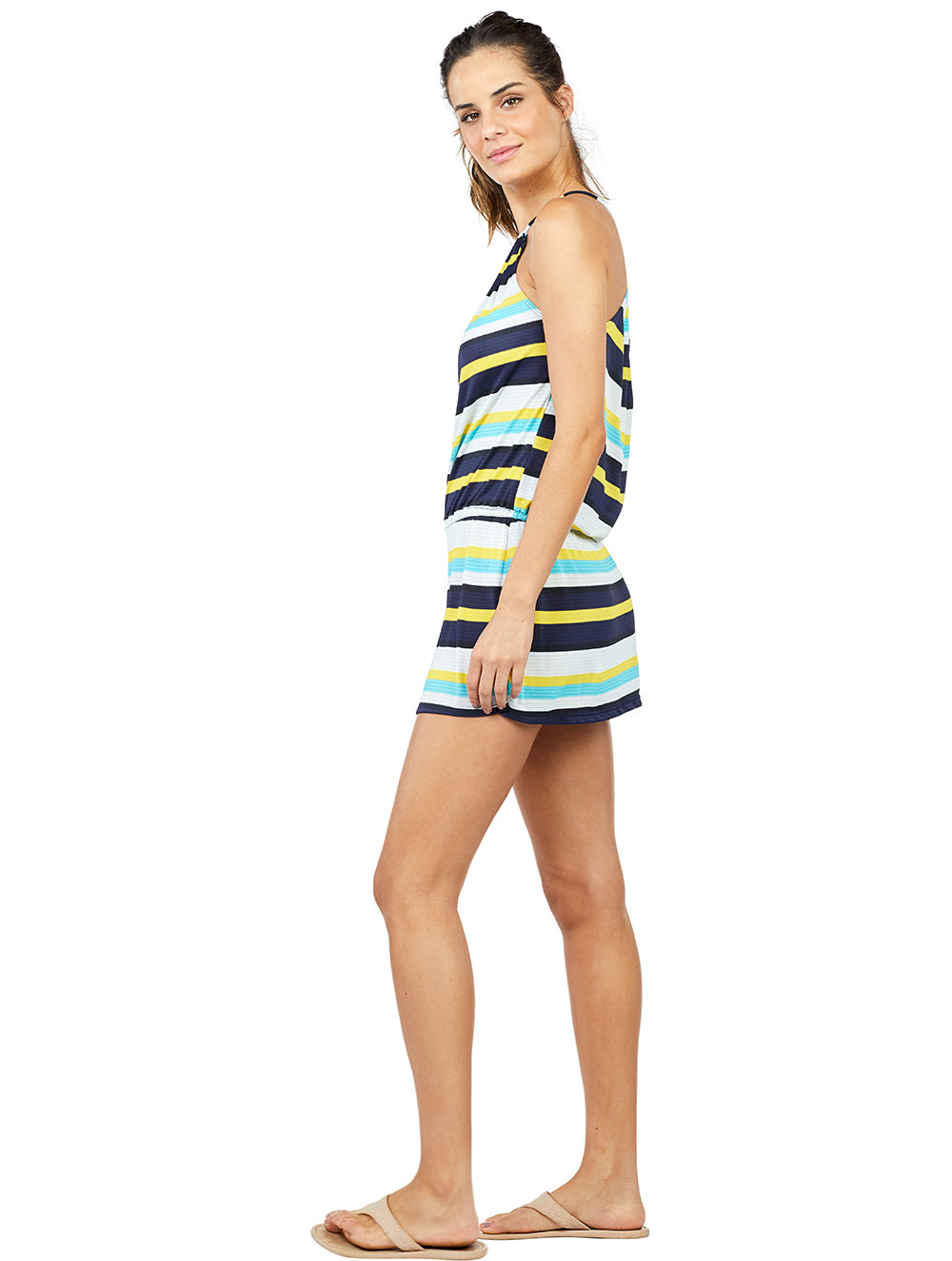 Nassau Short Dress