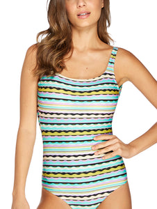 Caicos Halter-Top One-piece