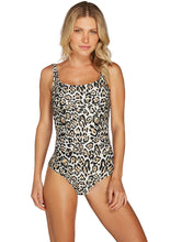 Load image into Gallery viewer, Vermont Halter Top One-Piece