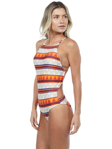 Gana Halter-Top One Piece