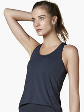 Load image into Gallery viewer, Lifestyle Halter Top Twisted in the Back