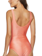 Load image into Gallery viewer, Solid-Color Halter Top One-Piece