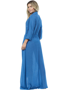 Rafik Long Dress