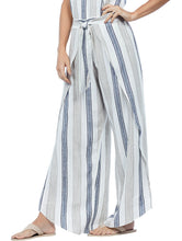 Load image into Gallery viewer, Marini Striped Pants