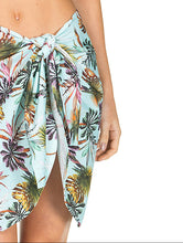 Load image into Gallery viewer, Cape Town short crossover Sarong
