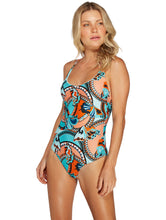 Load image into Gallery viewer, Barbados One-Piece with Thin Straps
