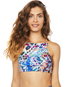 Ametista Cropped Top