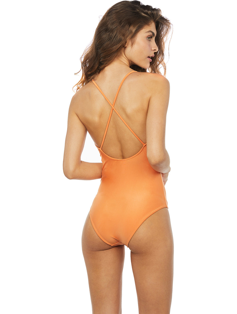 Ametista One-piece with Embroidery