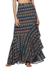 Load image into Gallery viewer, cairo long skirt