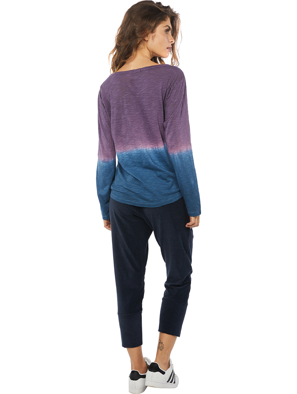 Mica Long-Sleeve T-Shirt