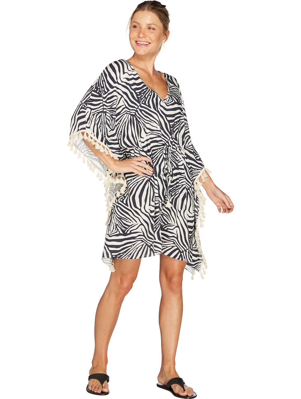 Belize Short Kaftan