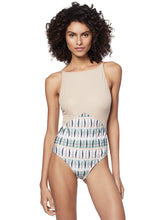 Load image into Gallery viewer, Cairo One-Piece with thin straps