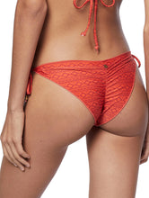 Load image into Gallery viewer, Africa Ruffle Bikini Bottom