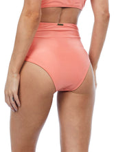Load image into Gallery viewer, Solid-Color Hot Pants with Straps