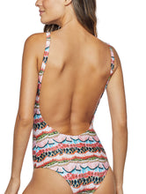 Load image into Gallery viewer, Dominica One-piece with Neckline