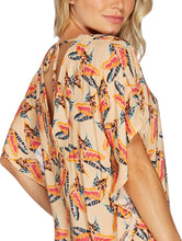 Load image into Gallery viewer, Antigua Short Kaftan