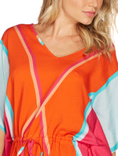 Load image into Gallery viewer, Bonaire Short Kaftan