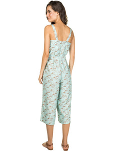 Hawaii Midi Jumpsuit