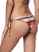 Load image into Gallery viewer, Gana Double-Sided Ruffle Bikini Bottom