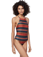 Load image into Gallery viewer, Gana Halter-Top One Piece