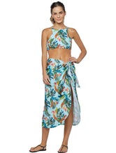 Load image into Gallery viewer, Curaçao Long Sarong