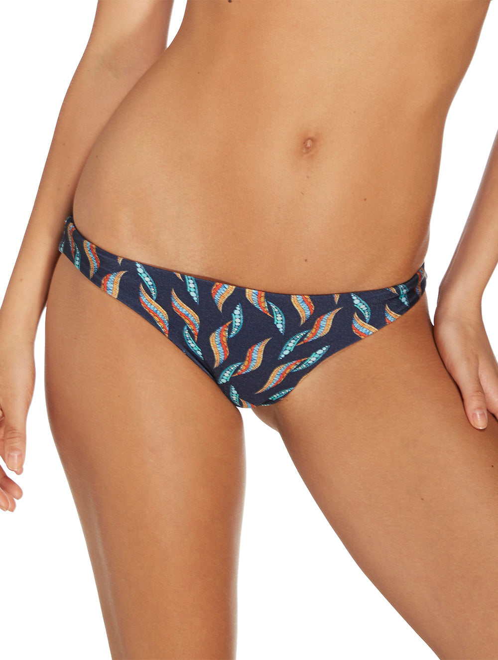Ladri Medium Side Bikini Bottom