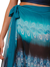 Load image into Gallery viewer, Isis Chiffon Sarong