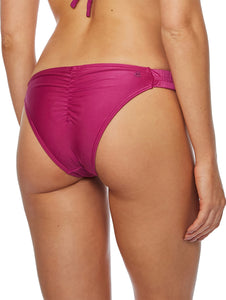 Solid-Color Medium Side Bottom