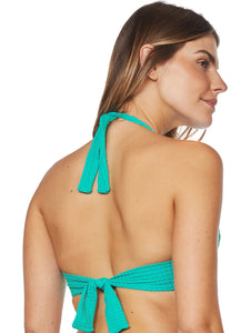 Embu Demi Cup Top with Wide Straps
