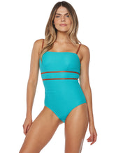 Load image into Gallery viewer, Embu One-Piece with Thin Straps with Elastics