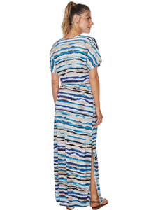 Turmalina Long Dress