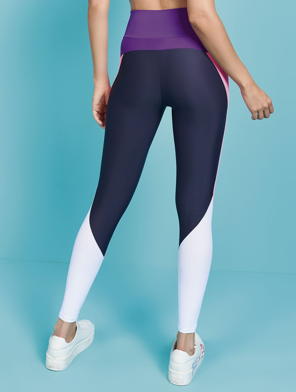 Squad Leggings with cutouts