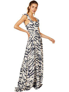 Cayman Long Dress