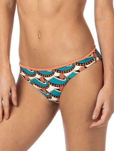 Lila Medium-Side Bikini Bottom