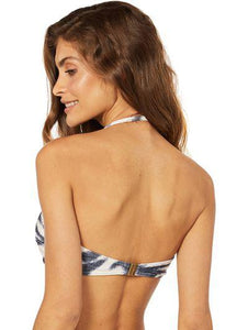 Cayman Strapless Top