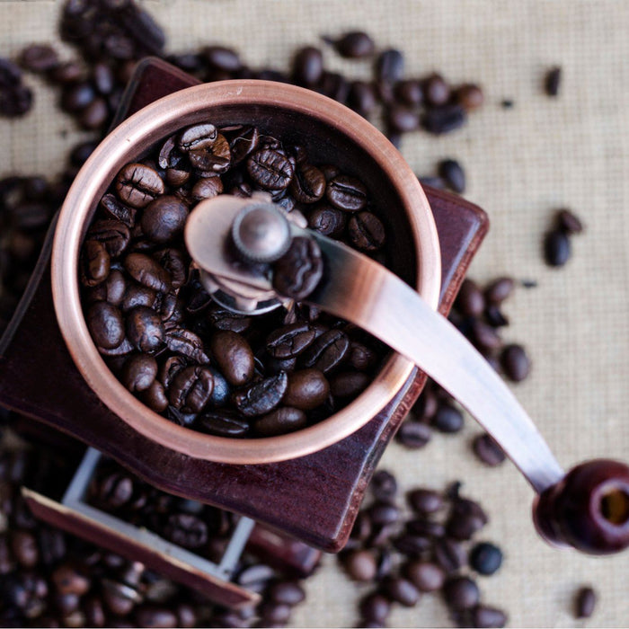Whole Beans or Ground Coffee - Which Is Best and Why?