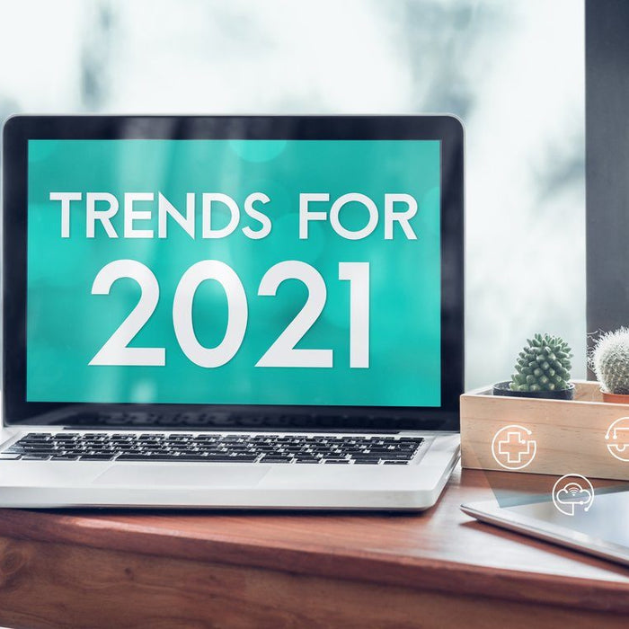 Coffee and Tea Trends to Look for in 2021