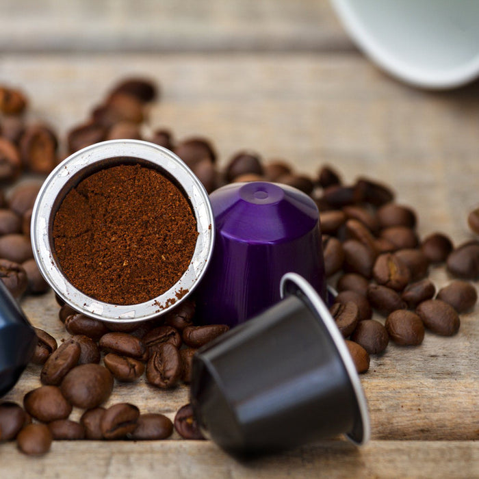 Make Your Single-Serve Coffee Taste Better