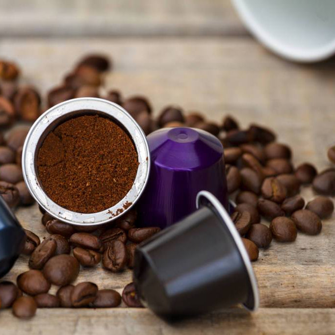 FEATURE: New Single-Serve Coffees