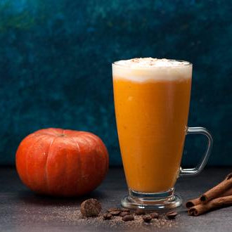 It's Finally Pumpkin Spice Season! Here Are 4 Ways To Celebrate