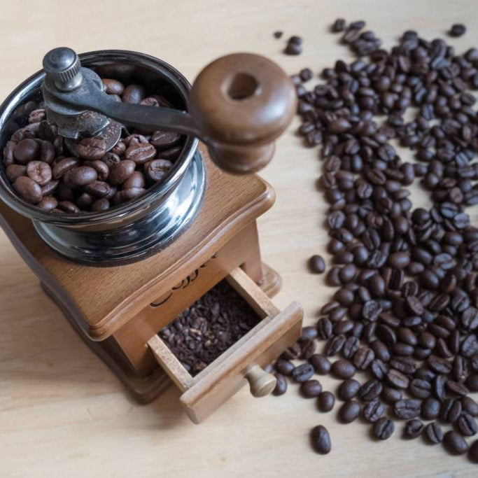 Choosing the Correct Grind for your Coffee