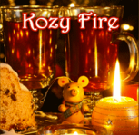 Kozy Fire Flavored Coffee