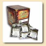 Decaf Organic Gourmet House - Portion Packs
