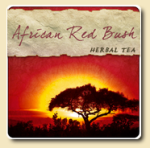 Rooibos African Red Bssh te